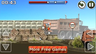 Off-Road Master screenshot one