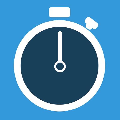 Run Lap Tap - Multiple Runner Stopwatch
