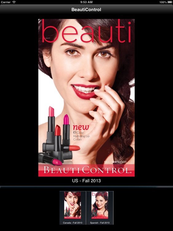 BeautiControl screenshot-3