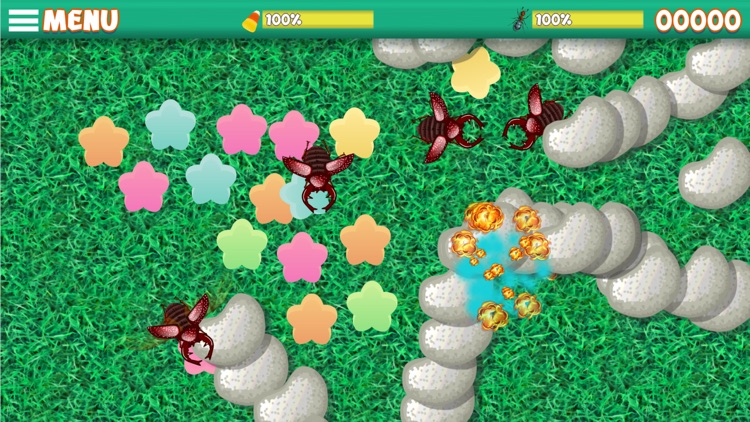 Squish the Insect & Critters screenshot-3