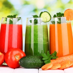 Detox Diet Recipes