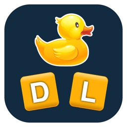Ducky Letters