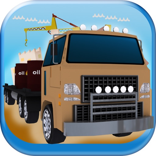 City Construction Simulator By Truck Driving & Racing Pro