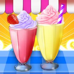Frozen Smoothie Maker - Jeux Treats spéciales et plus pour les enfants