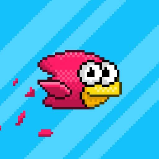 Tap Tap Bird HD