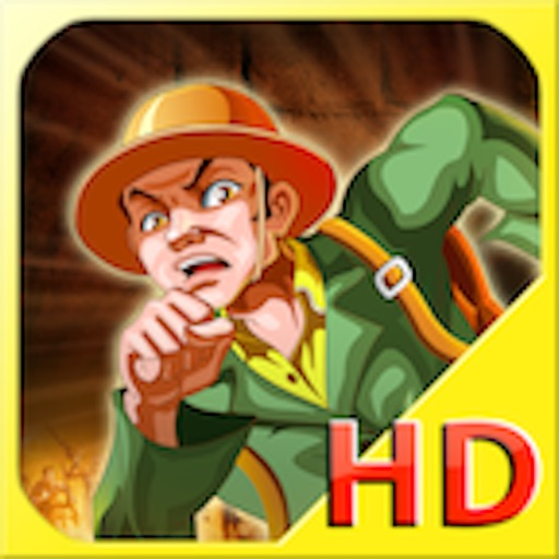 Mowlgly Pyramid - Run and Jump Action Pro icon