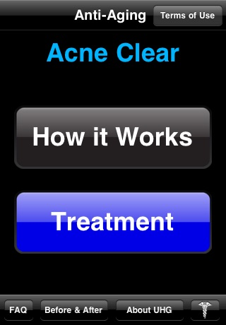Acne Clear screenshot-1