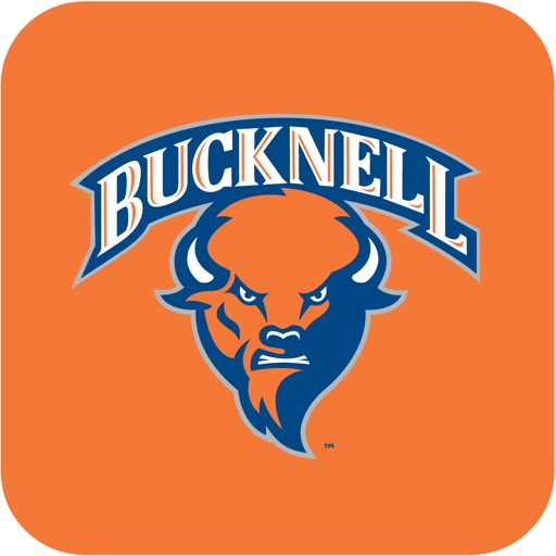 Bucknell Bison for iPad 2015