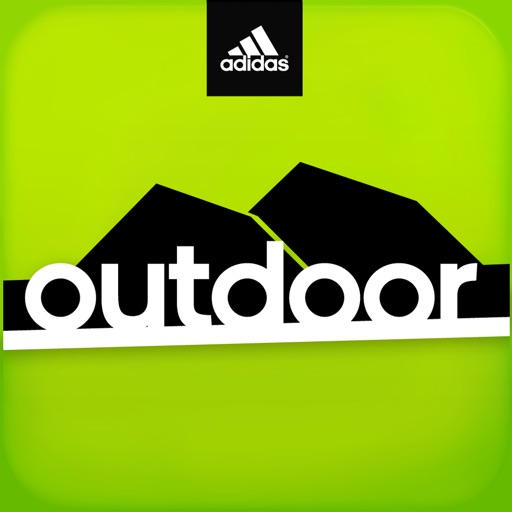 adidas outdoor magazine - english