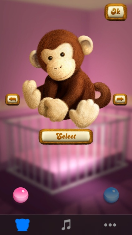 Baby Sleep Lullabies screenshot-3
