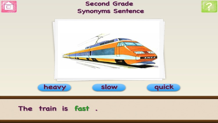 First Grade and Second Grade Antonyms and Synonyms by ...