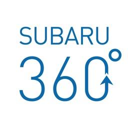 SUBARU 360°