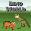 Dino World For Toddlers & Kids - Puzzle & Trivia