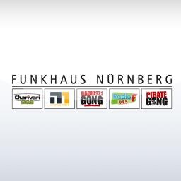 Funkhaus Nürnberg iPad Edition