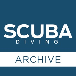 Scuba Diving Magazine Archive