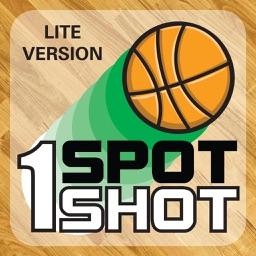 Spot Shot Basketball Lite