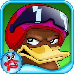 Jet Ducks: Free Shooting Game