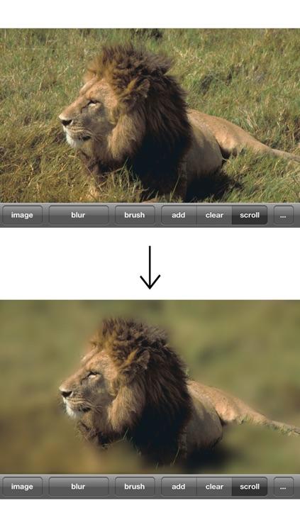 Effect Touch Lite screenshot-4