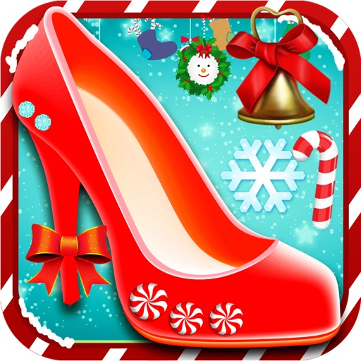 Christmas Shoes Maker