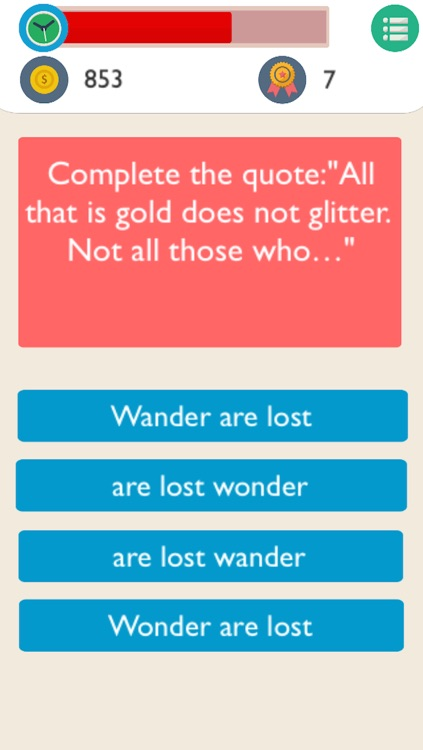 A+ Ultimate Geek Quiz screenshot-4