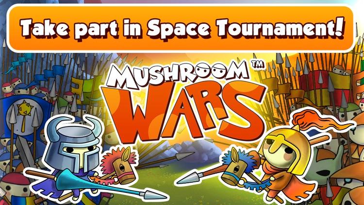 Mushroom Wars Mini