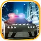 3D Police Car Race - Cop Racing Games icon