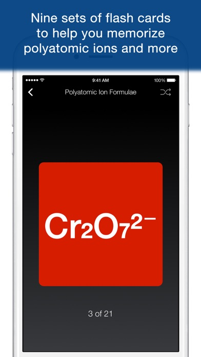 Chem Pro: Chemistry Tutor in Your Pocket by 101 Edu, Inc ... Mathway For Chemistry on