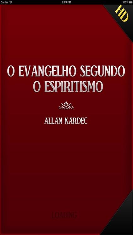 eB O Evangelho Segundo o Espiritismo