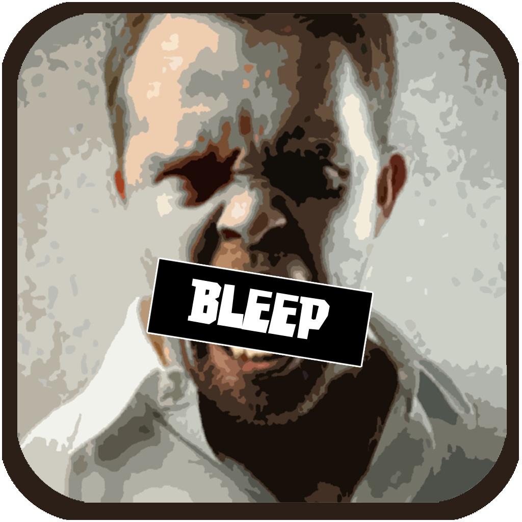 Bleep Bleep Bleep – Pro Censor Prank App