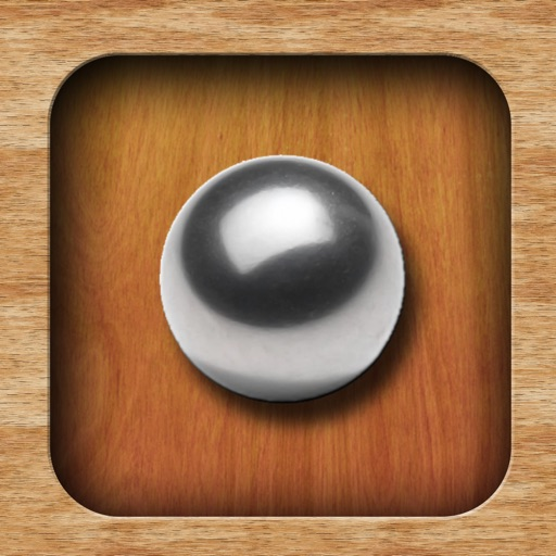 The Labyrinth Lite by Rocking Pocket Games