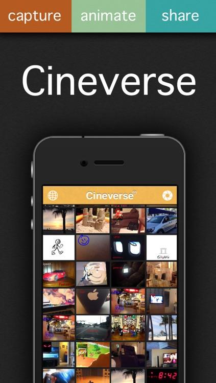 Cinemation Studio screenshot-4