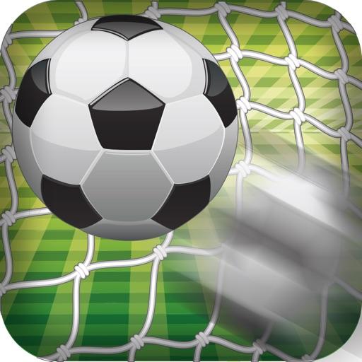 Soccer Goal Field Kick Challenge - Score Ball Sport Champion Battle Free