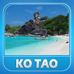 Ko Tao Island Offline Travel Guide