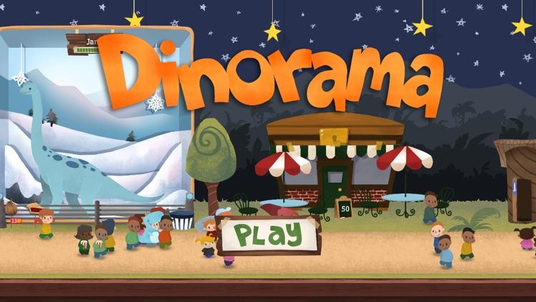 Dinorama screenshot-0