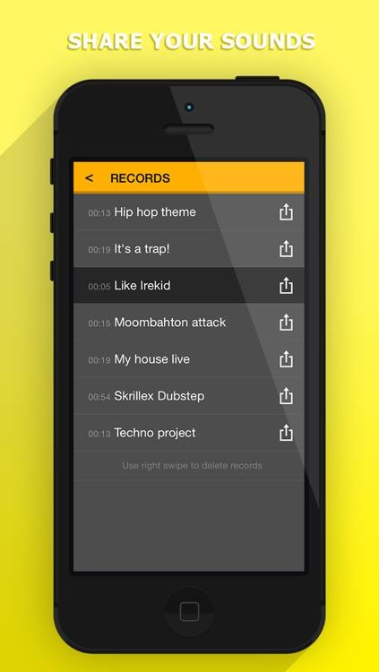 Loop Pads 24 screenshot-4