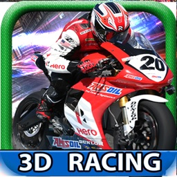 Moto Racing ( 3D Bike Race Games )
