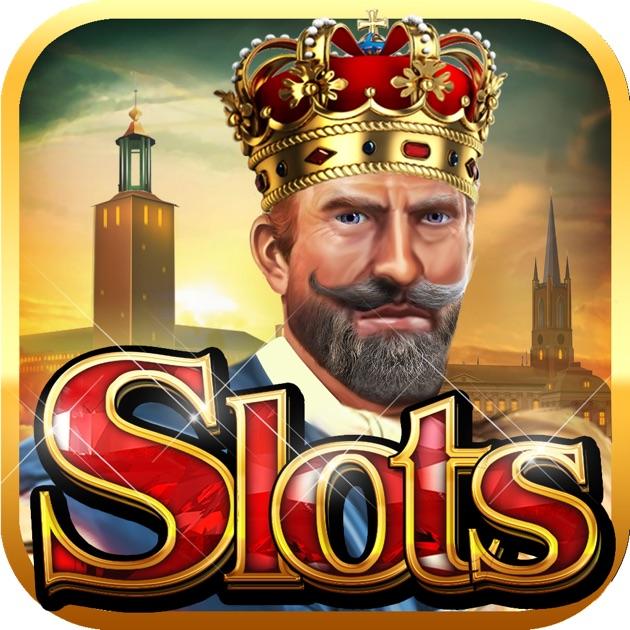 Scroll of Adventure Slots - Play Free Casino Slot Games