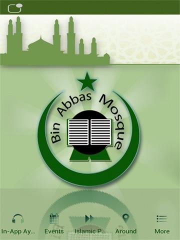 Bin Abbas Mosque-ipad-0