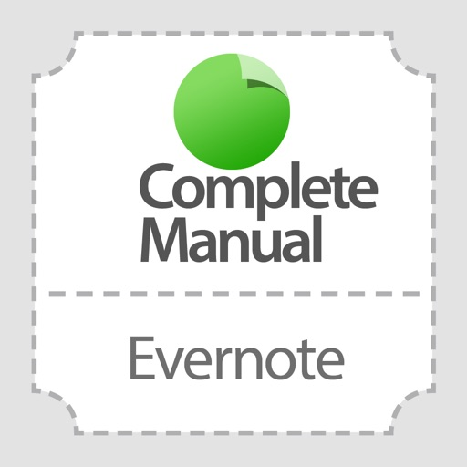 Complete Manual: Evernote Edition