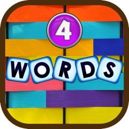4 Words