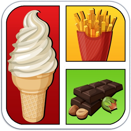 Riddle Me Food icon