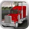 トラック運転手のPro+:リアルハイウェイ3Dレーシングシミュレータ