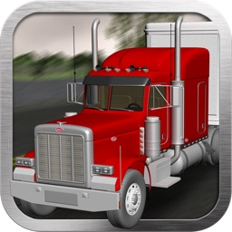 Truck Driver Pro+ : Real Highway 3D Racing Simulator