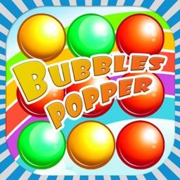Bubbles Popper Pro