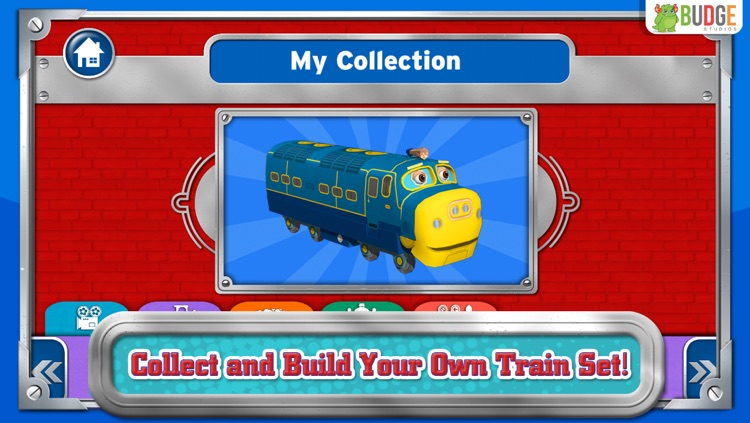 Chuggington Traintastic Adventures – A Train Set Game for Kids screenshot-2