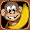 Monkey & Bananas Pro for iPad