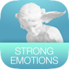 STRONG EMOTIONS: GELASSENHEIT