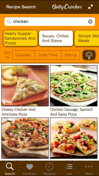 Weeknight Dinner Recipes: Betty Crocker The Big Book of Series