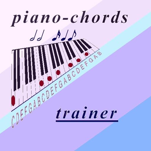 Piano Chords By Alexander Watt
