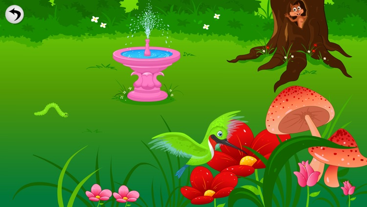Itsy Bitsy Spider- Songs For Kids screenshot-4